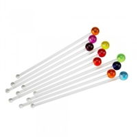 Assorted Stirrers