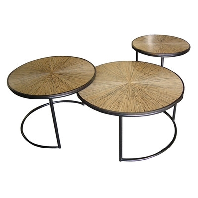 Loma Cocktail Table