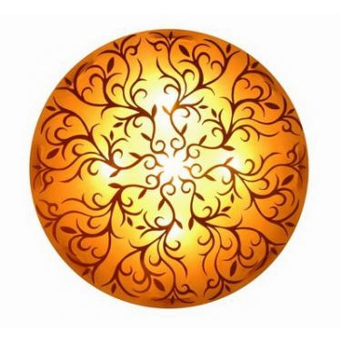 Nala Large Wall Sconce