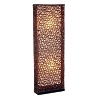 Linga Partition Lamp
