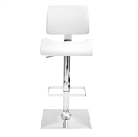 White Locust Bar Stool