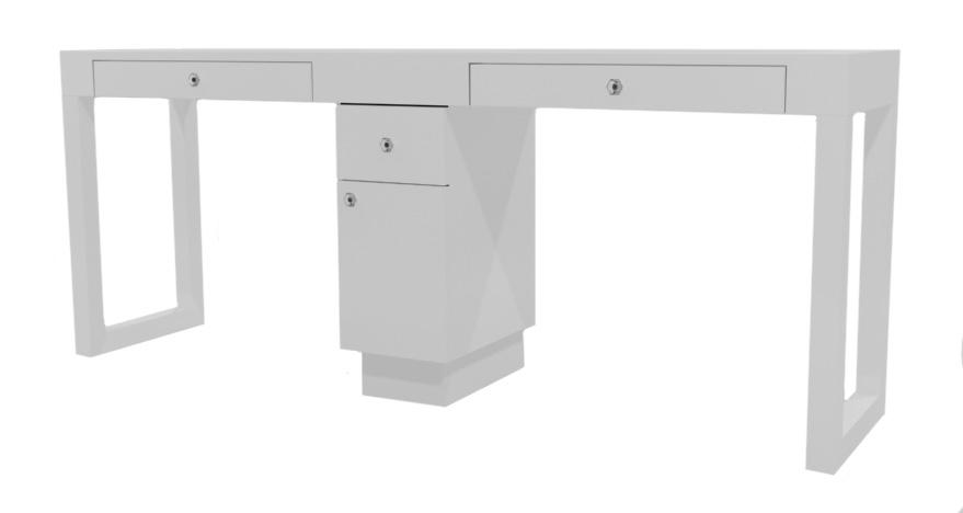 manicure table. Black Bedroom Furniture Sets. Home Design Ideas