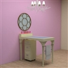 Lela Manicure Table