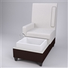 Chelsea Pedicure Chair & Foot Spa
