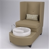 Stella Pedicure Chair & Foot Spa