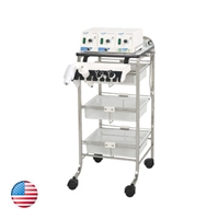 Spa Facial Cart