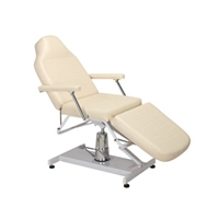 Hydraulic Facial Table