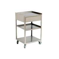 Stainless Facial Cart