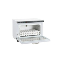 UV Hot Towel Cabinet