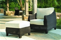 Bay Harbor Outdoor Ottoman