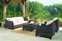 Bay Harbor Outdoor Sofa