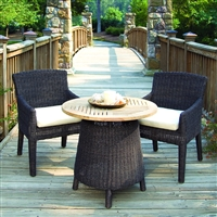 Bay Harbor Outdoor Dining Chair