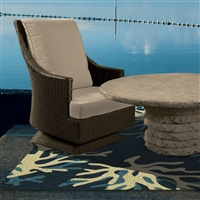 Cabana Swivel Rocker
