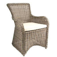 Krista Outdoor Dining Chair