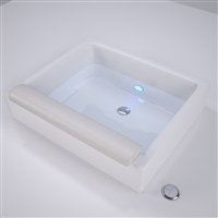 Purjet Pedicure Sink & Foot Spa