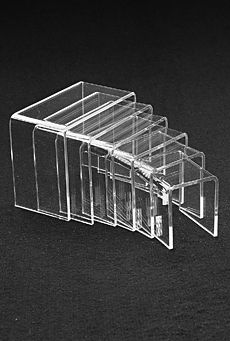 Acrylic Build Up Risers