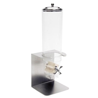 Single 3L Dry Goods Dispenser