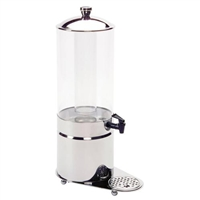 1.8 Gal Cold Beverage Dispenser