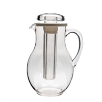 Ice Tube Pitcher BPA Free