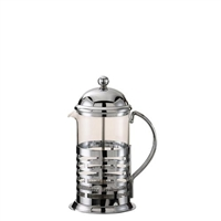 Brick French Press Polished