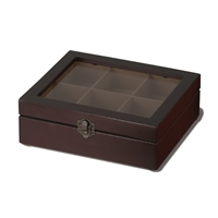 Beechwood Tea Box - Small