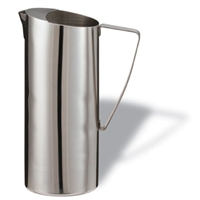 Slim Stainless Pitcher