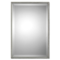 Sherise Rectangular Mirror