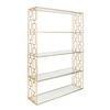 Hays Gold Shelving