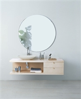 Module C Wall Mounted Vanity