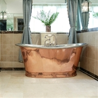 Evier Copper Tub