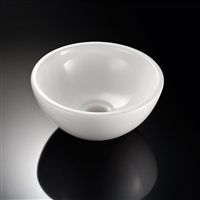 Acquaio Small Ceramic Vessel