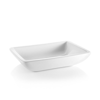 Tray Small Ceramic Vessel Sink