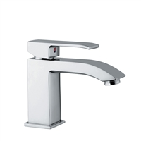 Crui Single Handle Faucet