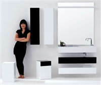 Waterstone Wall Mounted Washbasins