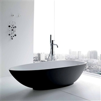 Vela Soaking Tub