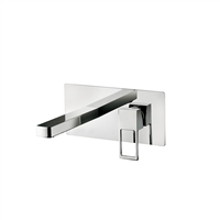 Effe Wall Mounted Faucet