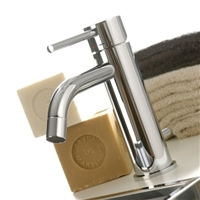 Light Single Lever Faucet