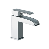 Level Waterfall Faucet