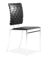 Criss Cross Guest Chair