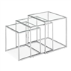 Pasos Nesting Tables