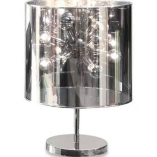 Supernova Counter Lamp
