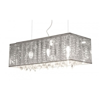 Blast Ceiling Light