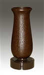 Granit-Bronz Plastic Replacement Vase