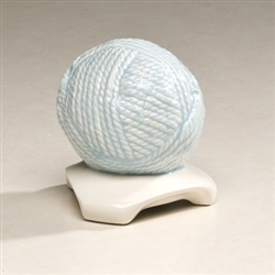 Kitty's Ball of Yarn Pet Urn