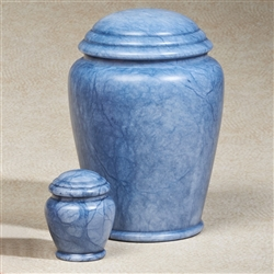 Blue Waters Urn