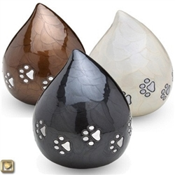 Love Drop Pet Urn