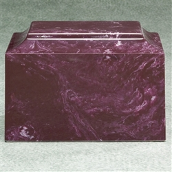 Majesty Cultured Marble Urn