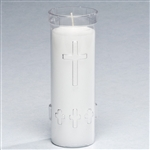 Remembrance Light Candles