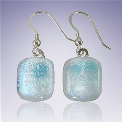 Eternity Glass Earrings