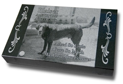 XX-Large Premium Pet Marker 16 x 10